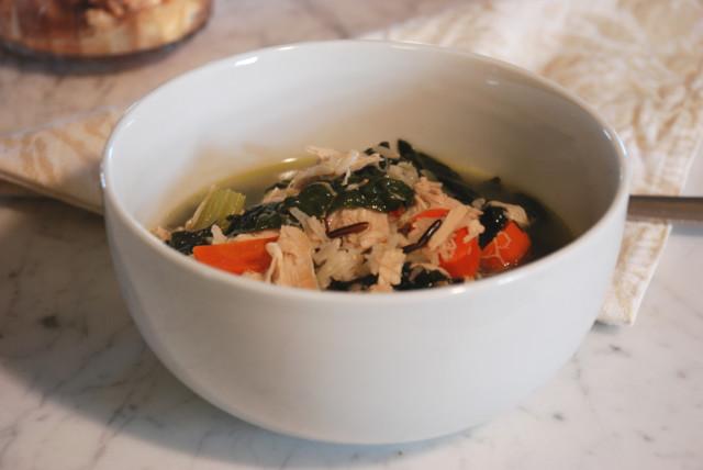 leftover-turkey-wild-rice-soup-tiny-farmhouse-2