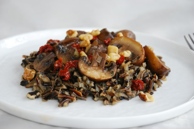 wild-rice-mushroom-salad-white-tiny-farmhouse