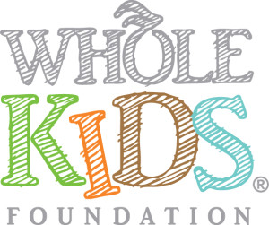 Apply for a Grant – or Help Fund – Whole Kids Foundation's school salad bars and gardens program