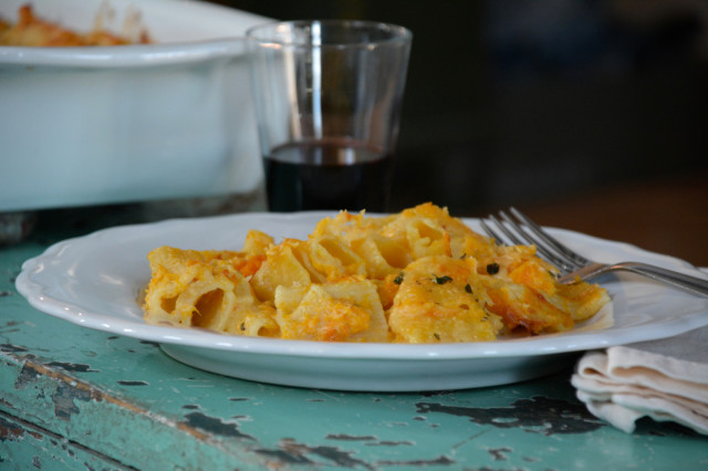 roasted-butternut-squash-mac-and-cheese-11 | tiny farmhouse