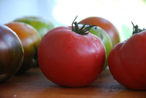 How to Make Tomato Confit