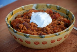 Whole Foods 365 Everyday Value Blogger Challenge: Potluck Entrees