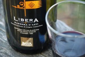 Bava Libera Barbera d'Asti 2006