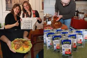 Fall Food Fest Blogger Potluck Wrap-up